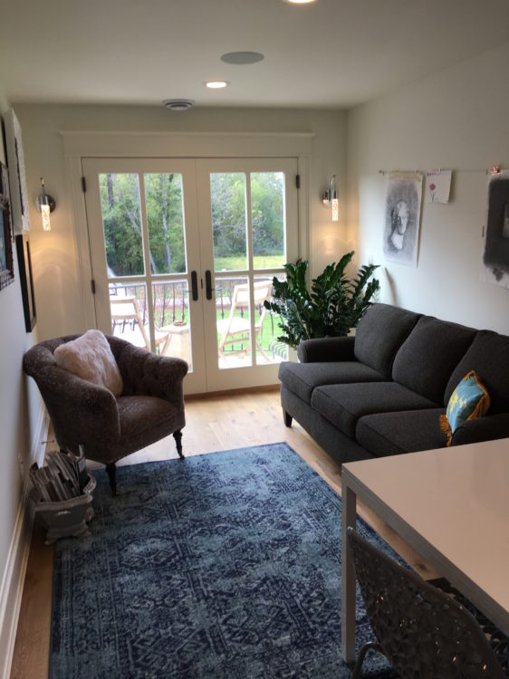 Craft Room- Specialty Project