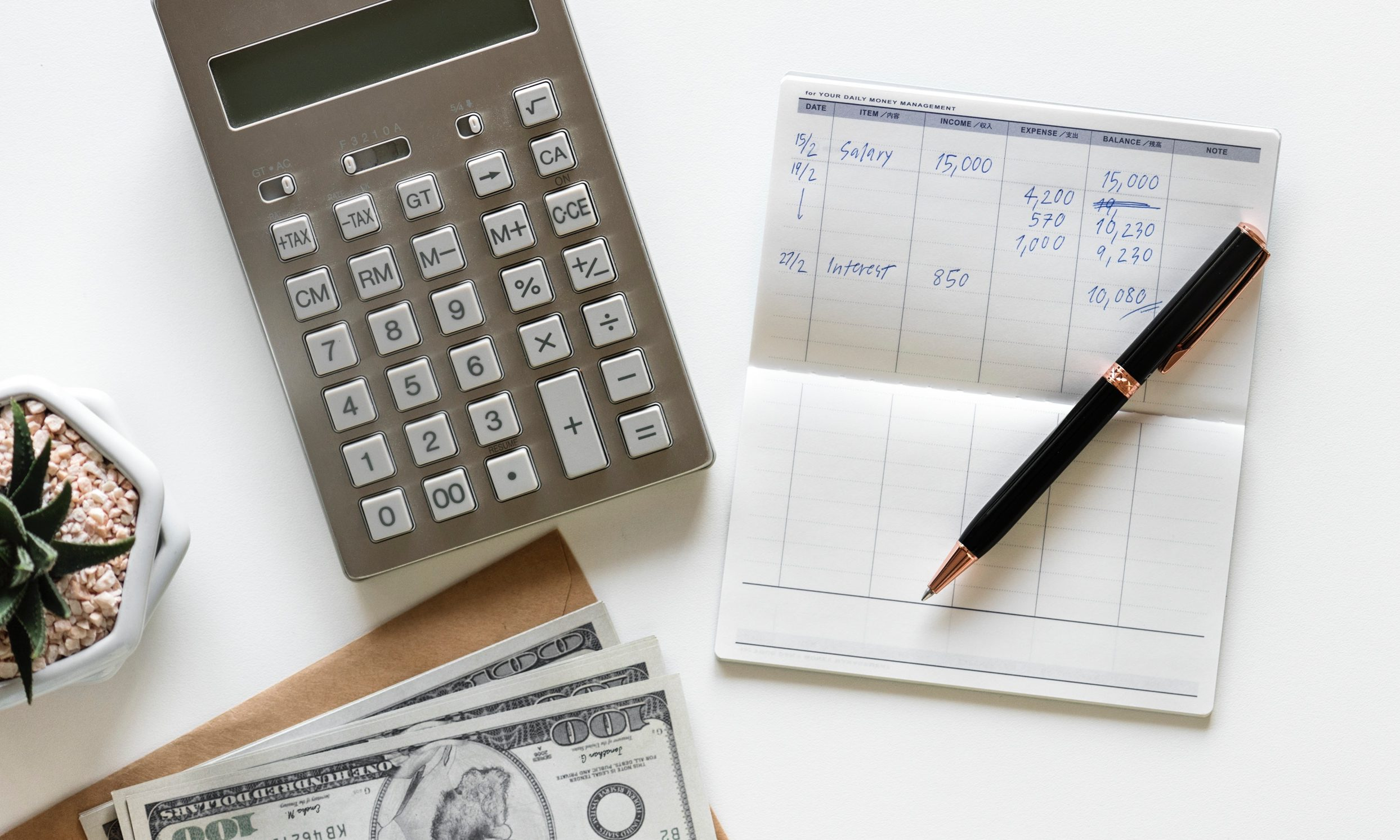 save money with contractors