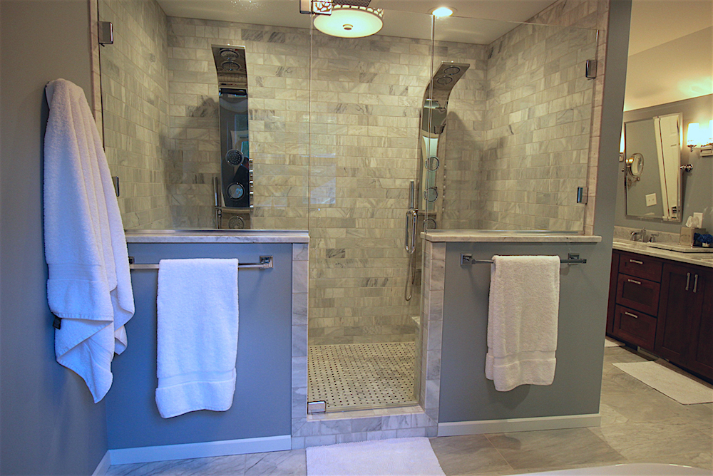 Bathroom Remodeling Trends Blog Treasured Spaces - Bathroom remodeling bloomington in