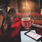 winter home checklist - get your home ready for winter