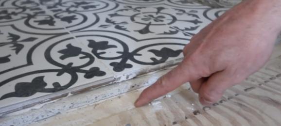 installing-a-tile-floor