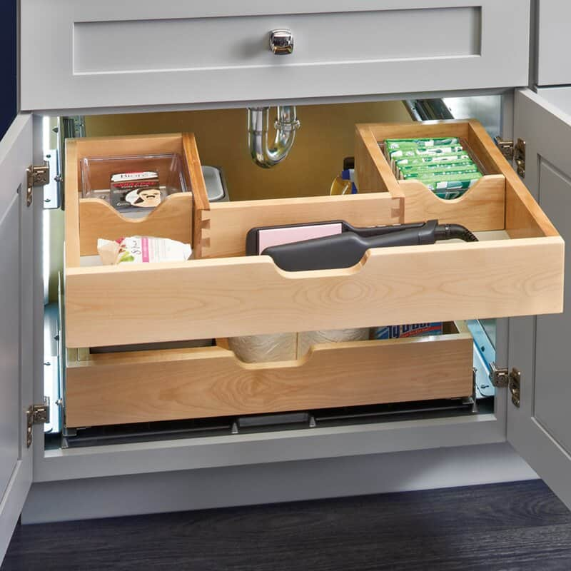 u-shapred-undersink-pull-out-drawer